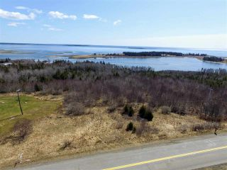 Main Photo: Lot Sandy Point Road in Jordan Bay: 407-Shelburne County Vacant Land for sale (South Shore)  : MLS®# 201807217