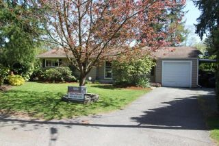 Main Photo: 9273 SMITH Place in Langley: Fort Langley House for sale : MLS®# R2257935