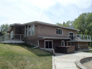 Main Photo: : Rural Parkland County House for sale : MLS®# E4111657