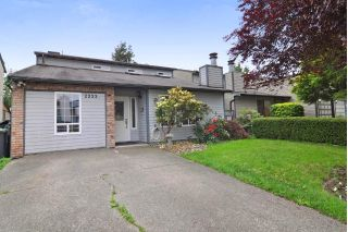 "Main Photo: 2222 WILLOUGHBY Way in Langley: Willoughby Heights House for sale in ""Langley Meadows"" : MLS®# R2268431"