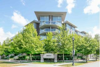 "Main Photo: 602 9371 HEMLOCK Drive in Richmond: McLennan North Condo for sale in ""MANDALAY"" : MLS®# R2272446"