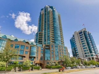Main Photo: 1503 1188 QUEBEC Street in Vancouver: Mount Pleasant VE Condo for sale (Vancouver East)  : MLS®# R2275373