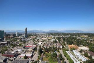 Main Photo: 4210 13696 100 Avenue in Surrey: Whalley Condo for sale (North Surrey)  : MLS®# R2279734