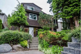 Main Photo: 776 APPLEYARD Court in Port Moody: North Shore Pt Moody House for sale : MLS®# R2280088
