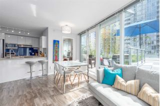 "Main Photo: 503 602 CITADEL Parade in Vancouver: Downtown VW Condo for sale in ""Spectrum 4"" (Vancouver West)  : MLS®# R2280735"