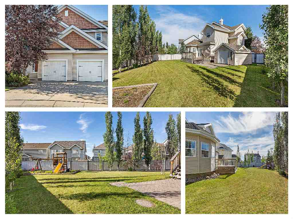 Main Photo:  in Edmonton: Zone 53 House for sale : MLS®# E4118577