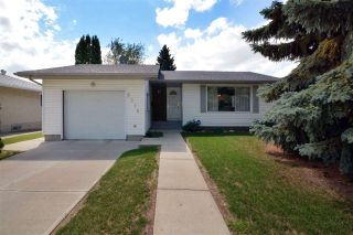 Main Photo: 6315 152A Avenue NW in Edmonton: Zone 02 House for sale : MLS®# E4128807
