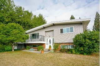 Main Photo: 33133 EDGEWOOD Avenue in Abbotsford: Poplar House for sale : MLS®# R2307096