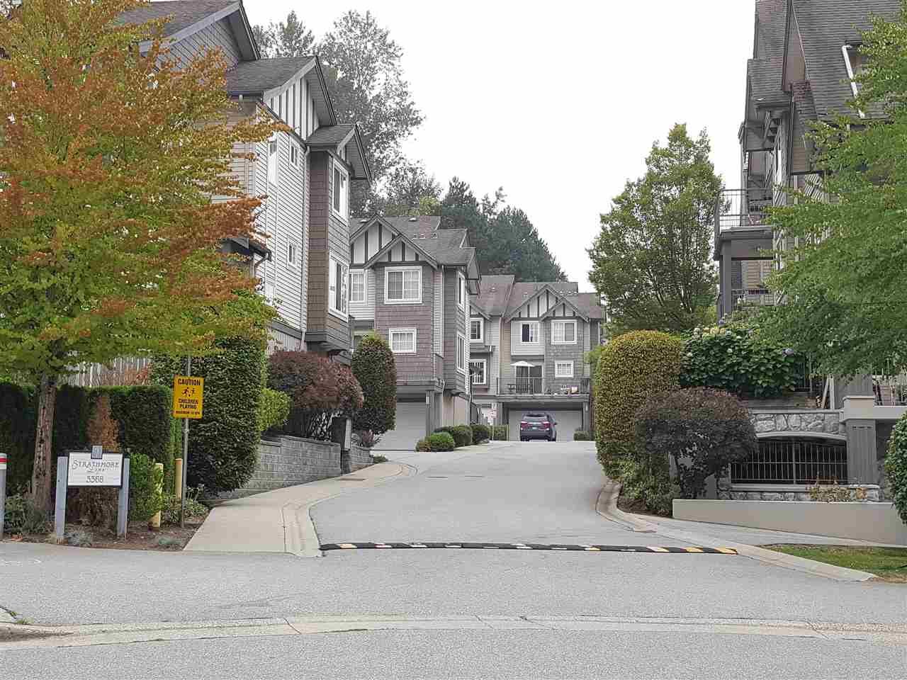 Main Photo: 45 3368 MORREY Court in Burnaby: Sullivan Heights Townhouse for sale (Burnaby North)  : MLS®# R2312153