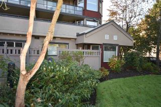 "Main Photo: 101 4821 53 Street in Delta: Hawthorne Condo for sale in ""LADNER POINTE"" (Ladner)  : MLS®# R2316538"