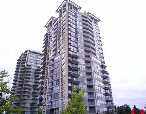 "Main Photo: 606 10899 W WHALLEY RING RD in Surrey: Whalley Condo for sale in ""Observatory"" (North Surrey)  : MLS®# F2604188"
