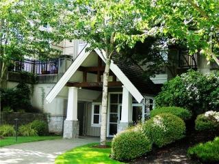 "Main Photo: 109 1438 PARKWAY Boulevard in Coquitlam: Westwood Plateau Condo for sale in ""MONTREUX"" : MLS® # V910536"