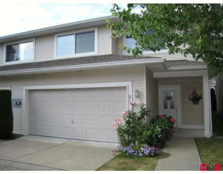Main Photo: # 84 20881 87TH AV in Langley: Condo for sale (Walnut Grove)  : MLS®# F2901514