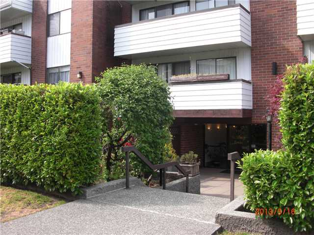 Main Photo: # 102 665 E 6TH AV in Vancouver: Mount Pleasant VE Condo for sale (Vancouver East)  : MLS®# V1007634