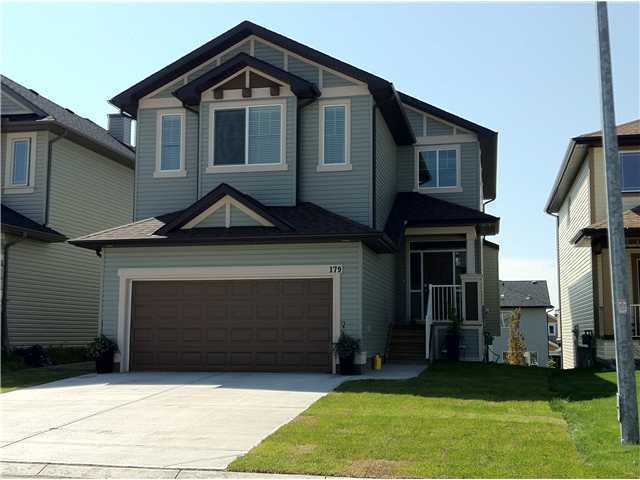 FEATURED LISTING: 179 Sunset Close COCHRANE