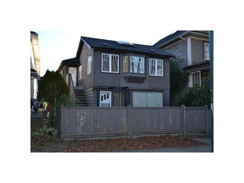Main Photo: 526 10TH Ave E in Vancouver East: Mount Pleasant VE Home for sale ()  : MLS(r) # V872251