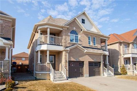 Main Photo: 86 Manordale Crest in Vaughan: Vellore Village House (2-Storey) for sale : MLS(r) # N3164050