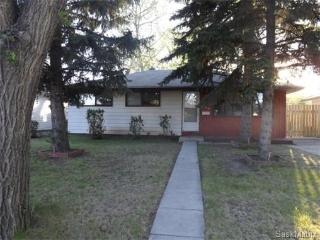Main Photo: 134 CORNWALL Street North in Regina: Cityview Single Family Dwelling for sale (Regina Area 03)  : MLS® # 535733