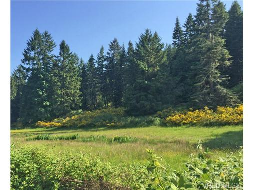 Main Photo: 301 Epron Road in SALT SPRING ISLAND: GI Salt Spring Land for sale (Gulf Islands)  : MLS® # 351805