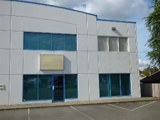 Main Photo: 1 7870 ENTERPRISE Drive in Chilliwack: Chilliwack Yale Rd West Commercial for lease : MLS® # C8000499