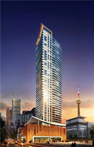 Main Photo: 2207 21 Widmer Street in Toronto: Waterfront Communities C1 Condo for lease (Toronto C01)  : MLS® # C3346603