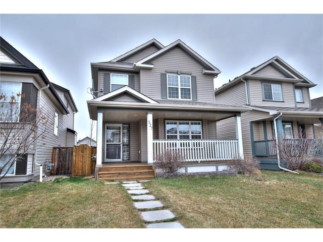 Main Photo: 527 EVERMEADOW Road SW in Calgary: Evergreen House for sale : MLS® # C4056995