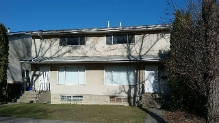 Main Photo: 11121 & 11123 130 Street in Edmonton: Zone 07 House Duplex for sale : MLS(r) # E4022512