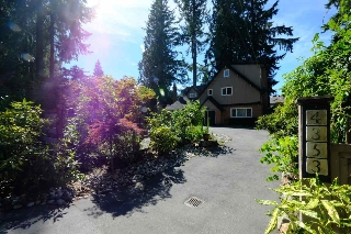 Main Photo: 4353 CAPILANO Road in North Vancouver: Canyon Heights NV House for sale : MLS(r) # R2103234