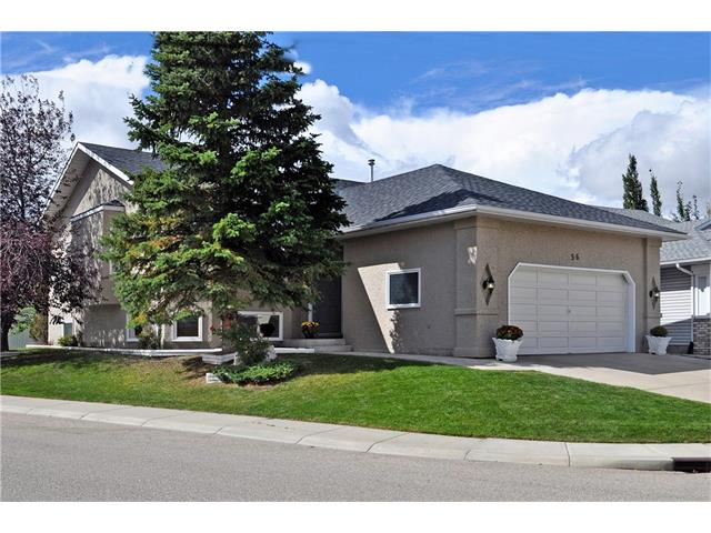ANOTHER SOLD PROPERTY IN HIDDEN VALLEY, CALGARY  CALGARY REAL ESTATE