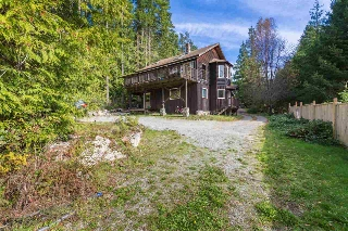 Main Photo: 1258 ROBERTS CREEK Road: Roberts Creek House for sale (Sunshine Coast)  : MLS® # R2116447