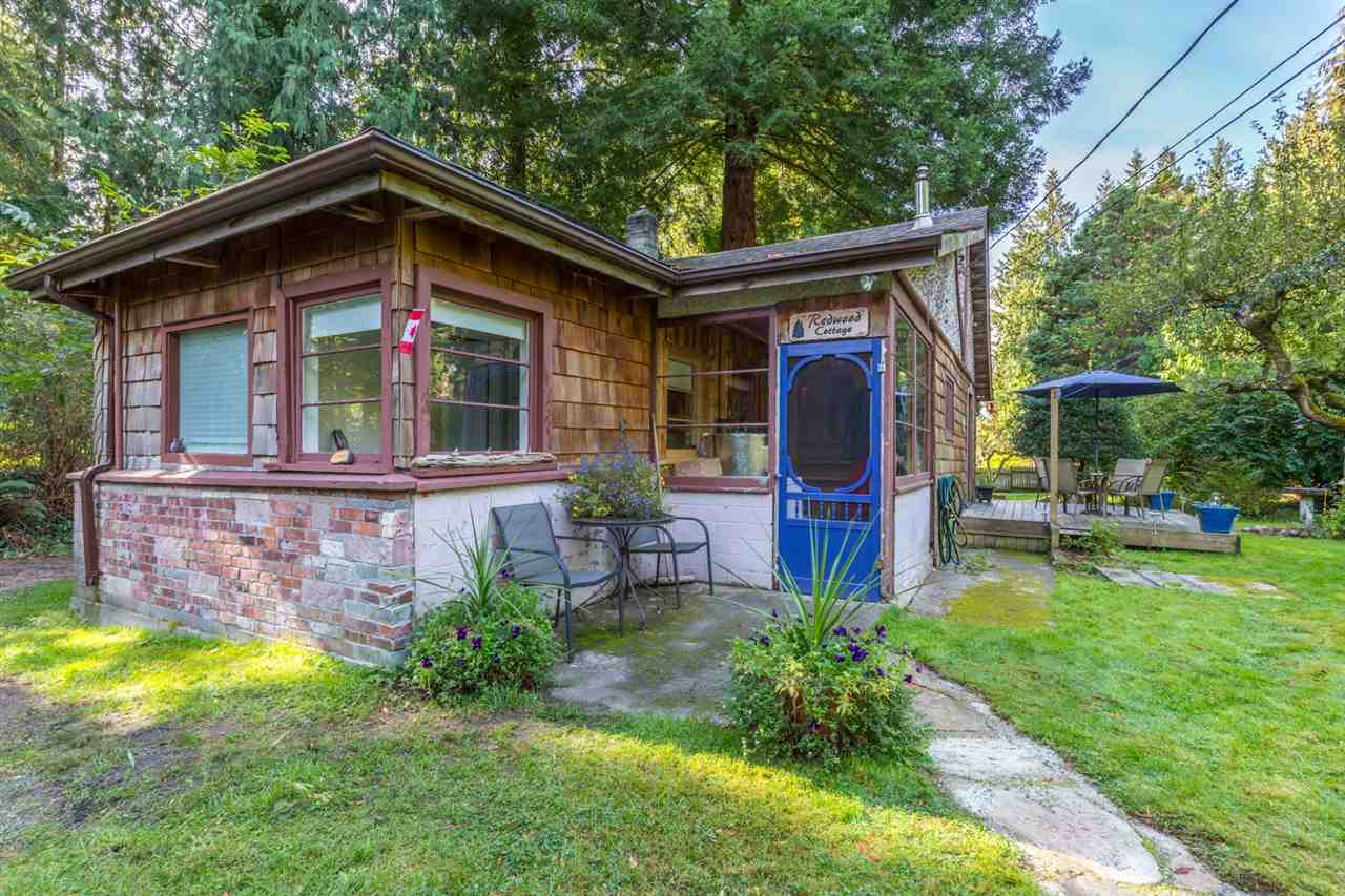 Photo 9: Photos: 1258 ROBERTS CREEK Road: Roberts Creek House for sale (Sunshine Coast)  : MLS®# R2116447