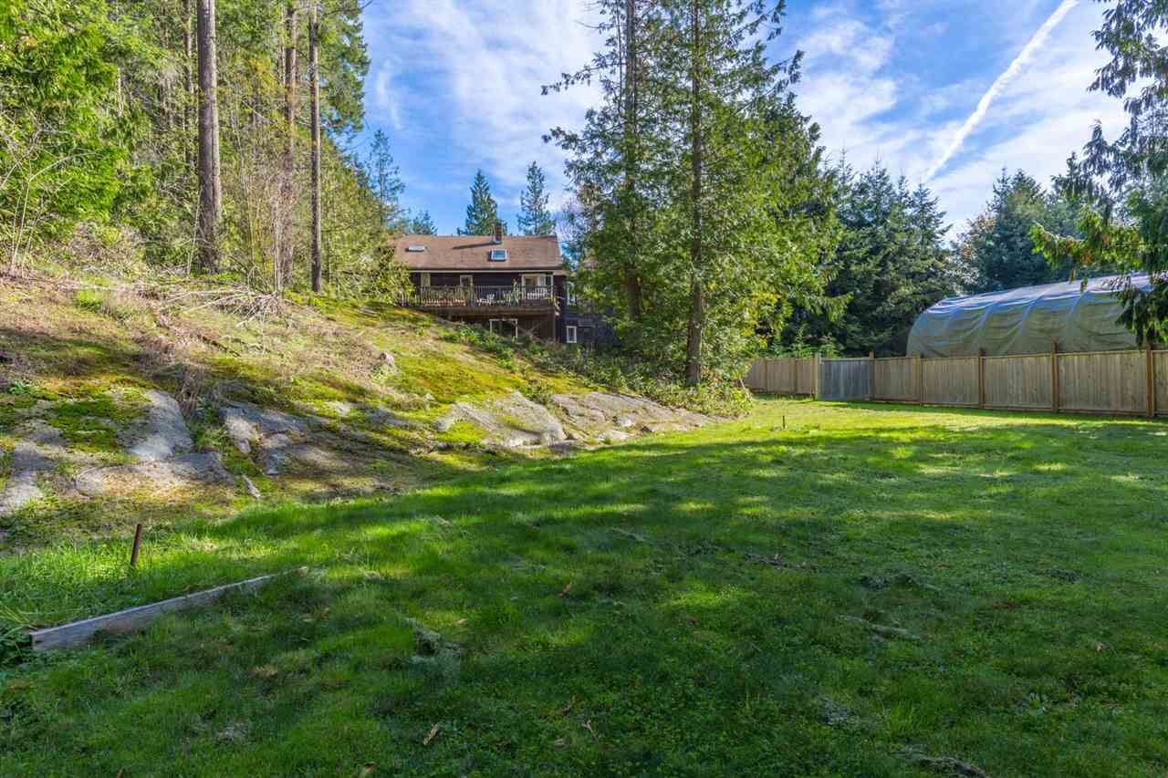 Photo 19: Photos: 1258 ROBERTS CREEK Road: Roberts Creek House for sale (Sunshine Coast)  : MLS®# R2116447