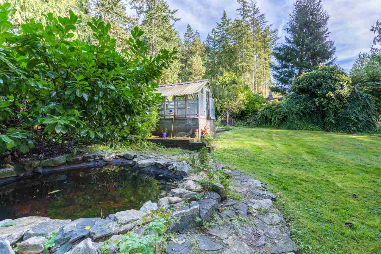 Photo 20: Photos: 1258 ROBERTS CREEK Road: Roberts Creek House for sale (Sunshine Coast)  : MLS®# R2116447
