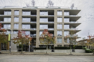 "Main Photo: 103 3382 WESBROOK Mall in Vancouver: University VW Condo for sale in ""TAPESTRY AT WESBROOK VILLAGE"" (Vancouver West)  : MLS(r) # R2123171"