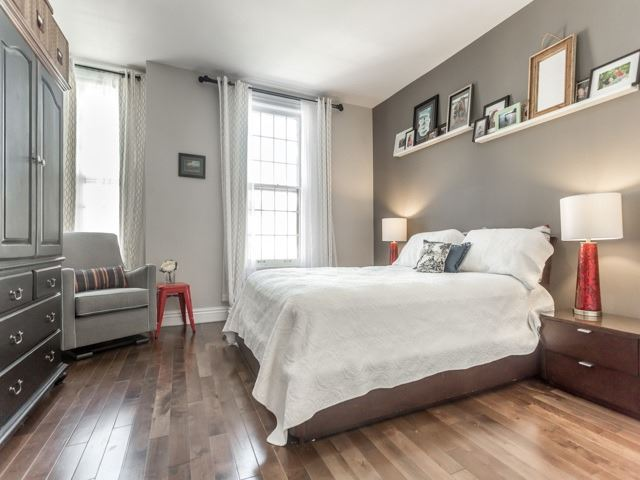 Photo 5: 5 Lancaster Avenue in Toronto: Cabbagetown-South St. James Town House (2-Storey) for sale (Toronto C08)  : MLS® # C3656274