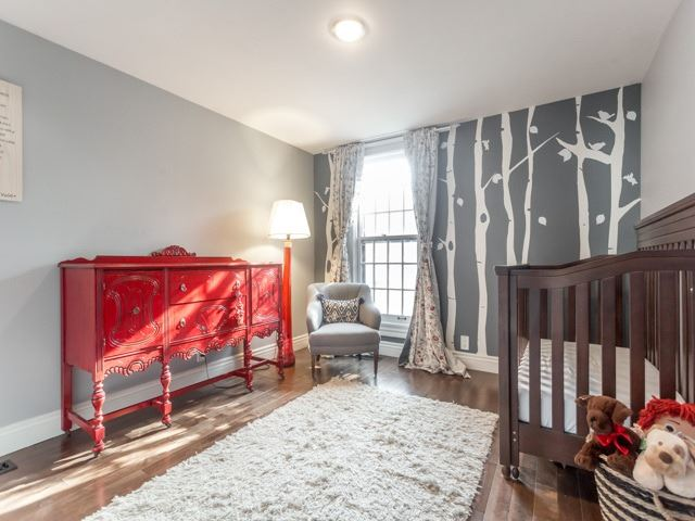Photo 7: 5 Lancaster Avenue in Toronto: Cabbagetown-South St. James Town House (2-Storey) for sale (Toronto C08)  : MLS® # C3656274