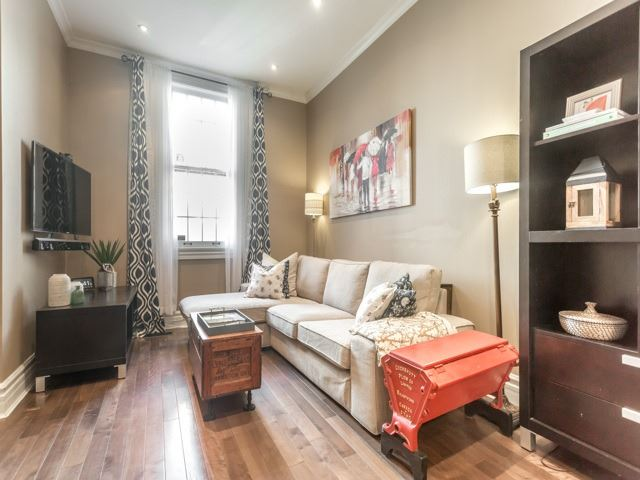 Photo 15: 5 Lancaster Avenue in Toronto: Cabbagetown-South St. James Town House (2-Storey) for sale (Toronto C08)  : MLS® # C3656274