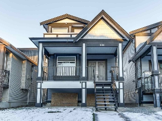 Main Photo: 231 PHILLIPS Street in New Westminster: Queensborough House for sale : MLS® # R2126827