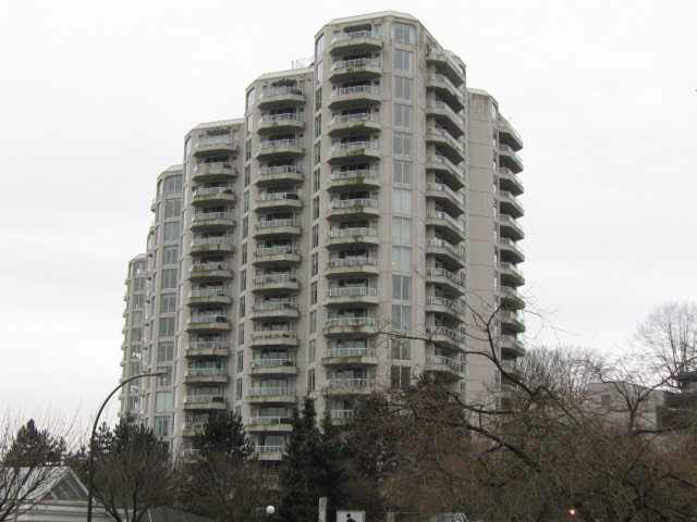 Main Photo: 501 71 JAMIESON COURT in : Fraserview NW Condo for sale : MLS® # V930606