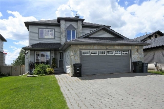 Main Photo: 4 Landry Court: Spruce Grove House for sale : MLS(r) # E4050073