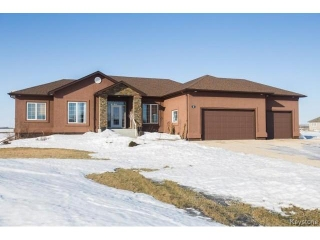 Main Photo: 4 MONKMAN Drive in Lockport: Fort Garry Estates Residential for sale (R13)  : MLS® # 1703894