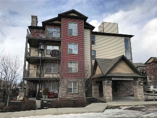 Main Photo: 312 103 AMBLESIDE Drive in Edmonton: Zone 56 Condo for sale : MLS(r) # E4055403