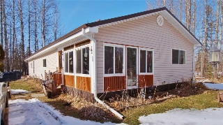Main Photo: 54320 RR 274: Rural Sturgeon County Manufactured Home for sale : MLS(r) # E4055921