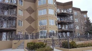 Main Photo: 216 530 HOOKE Road in Edmonton: Zone 35 Condo for sale : MLS(r) # E4056551