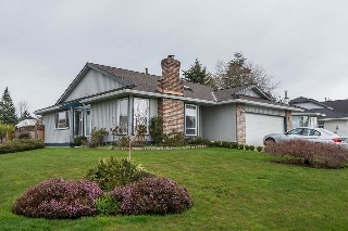 Main Photo: 18461 57A Avenue in Surrey: Cloverdale BC House for sale (Cloverdale)  : MLS®# R2154507
