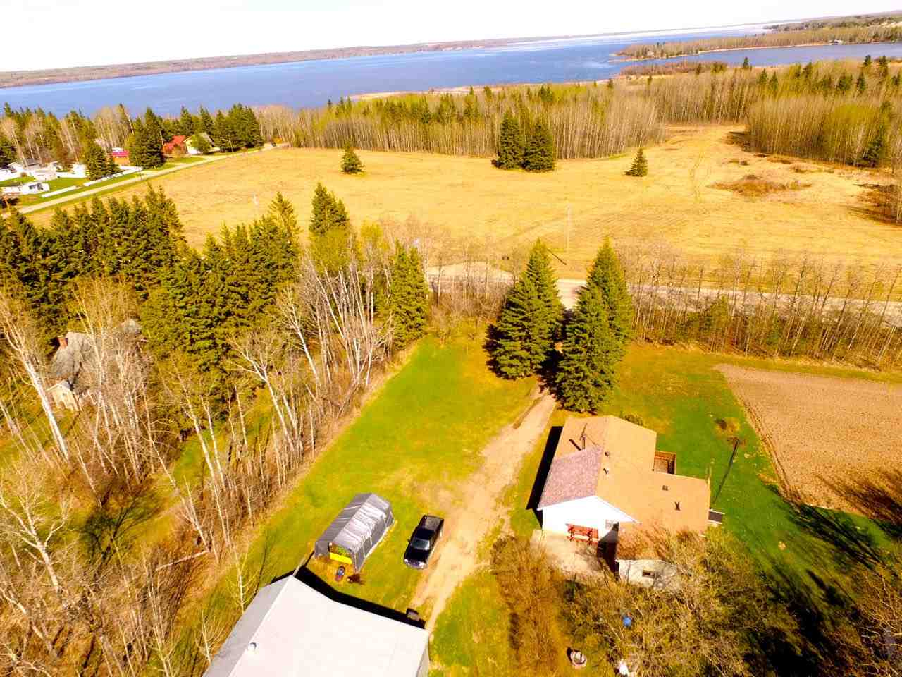 Main Photo: 53018 SH 759 Highway: Rural Parkland County House for sale : MLS(r) # E4063082