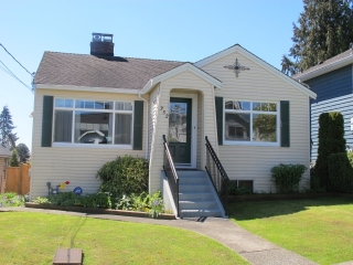 Main Photo: 352 SIMPSON Street in New Westminster: Sapperton House for sale : MLS(r) # R2165332