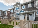 Main Photo: 37 1140 CHAPPELLE Boulevard SW in Edmonton: Zone 55 Townhouse for sale : MLS(r) # E4065327