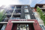 Main Photo: 1122 12035 22 Avenue in Edmonton: Zone 55 Condo for sale : MLS® # E4067846