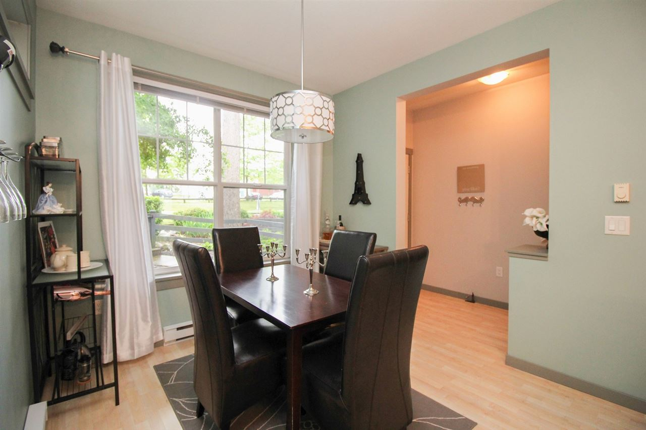 "Photo 3: 80 15075 60 Avenue in Surrey: Sullivan Station Townhouse for sale in ""NATURES WALK"" : MLS(r) # R2176953"